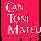 CAN TONI MATEU